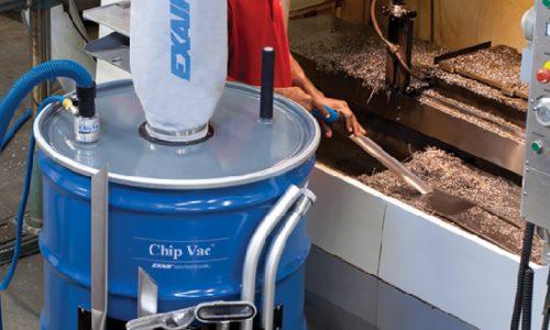 Chip vac