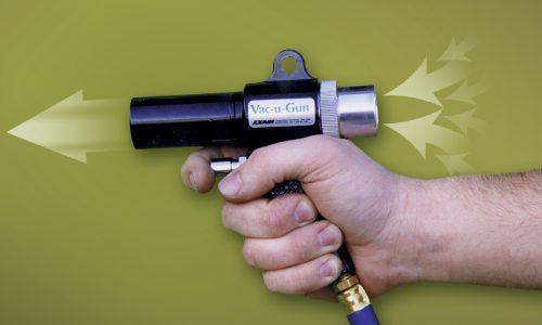 Vac U Gun Hand
